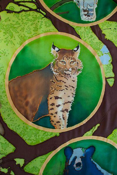 Oak Forest Lynx