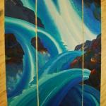 Zion's Waterfall Det.