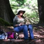 Wild journal 2012 Canyon Creek